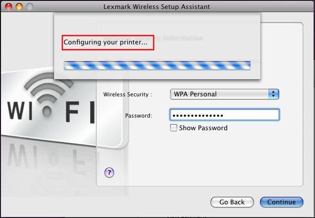 How to Install Wireless Lexmark Printers on Mac? - Lexmark