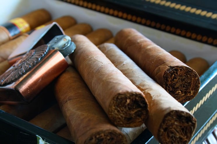 Highly Fascinating Cigar Humidors