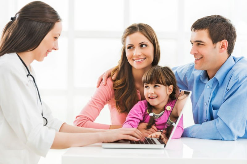 What to Consider when Selecting a Pediatrician?