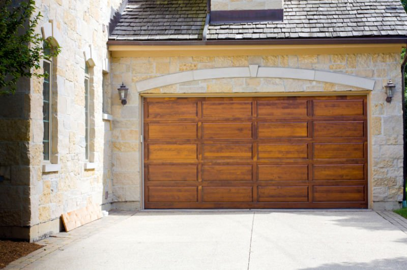 All Pro Overhead Door: The Premium Building Products
