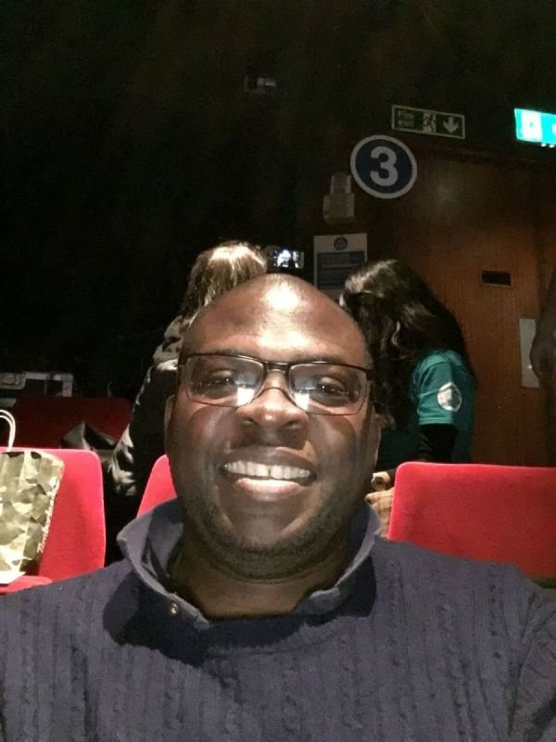 Chimere Nkwocha