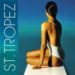 St Tropez Spray Tanning