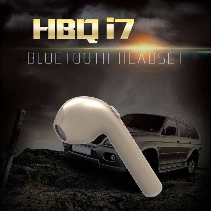 Bluetooth 4 1 Earphone Wireless Music Microphone In-Ear
