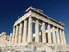 Stadtbesichtigung Athen 11.05.2018