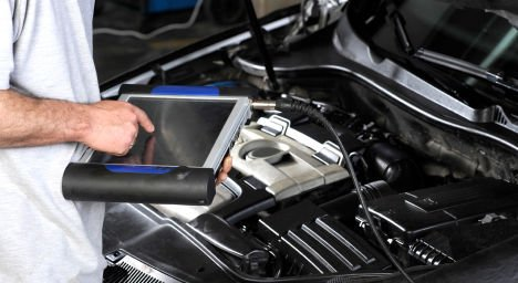 How to Find the Best Maintenance Services for Smart Cars?