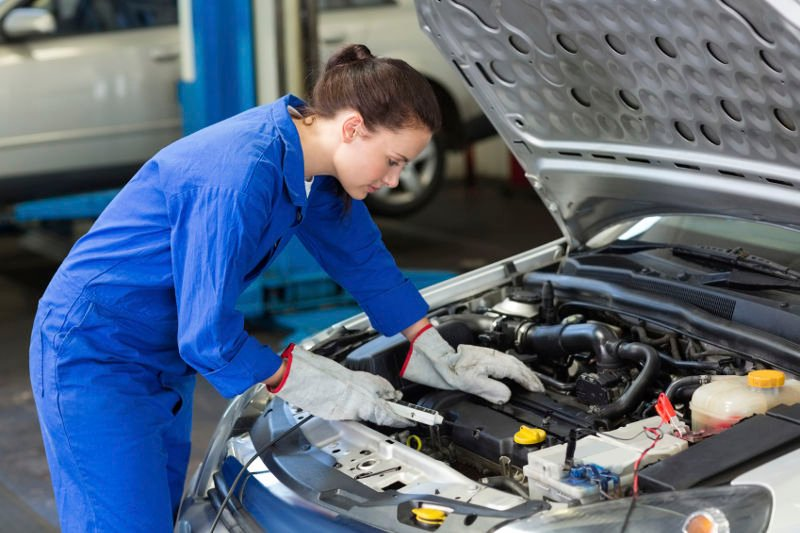 Smart Guide to Selecting Professional Car Repair Service