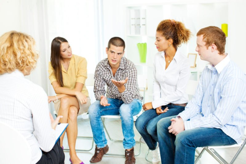 Things You Should Consider When Selecting A Drug Rehab