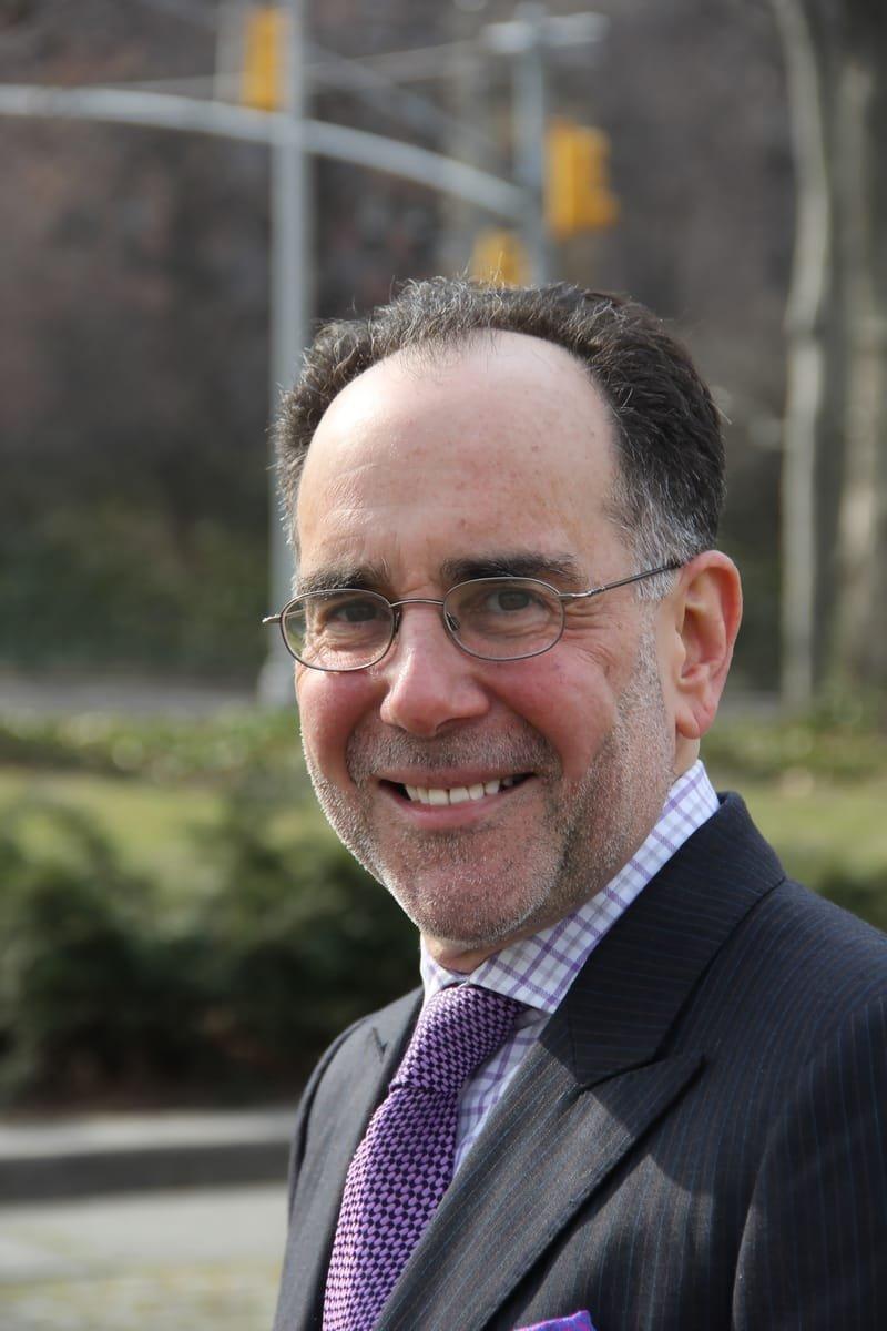 Andrew Esterman