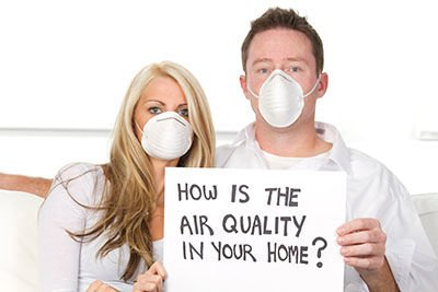 Find Out If An Air Filter Is For You