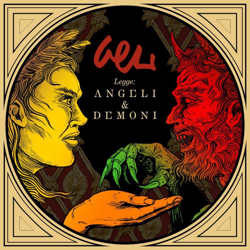Gel legge - Angeli e demoni