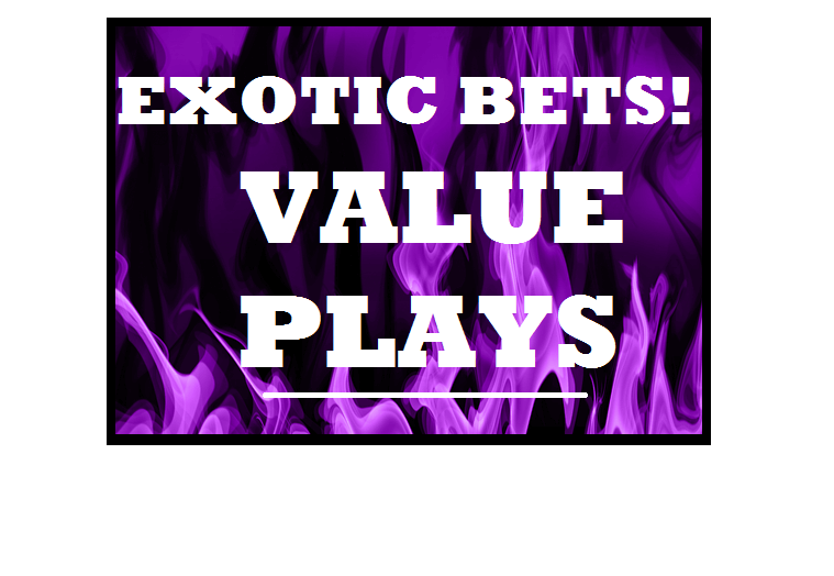 "WHAT EXACTLY IS A ""VALUE PLAY?"""
