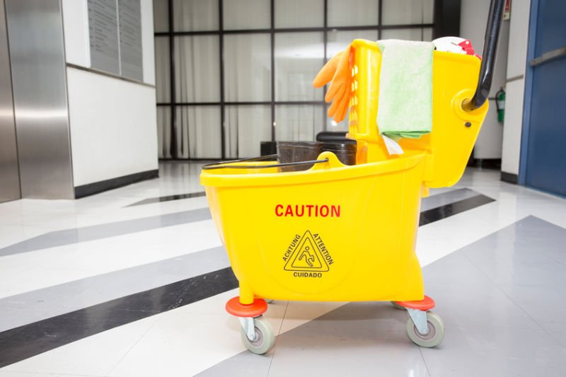 A Guide to Choosing a Commercial Cleaning Service