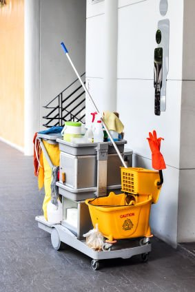 A Guide to Commercial Cleaning Services