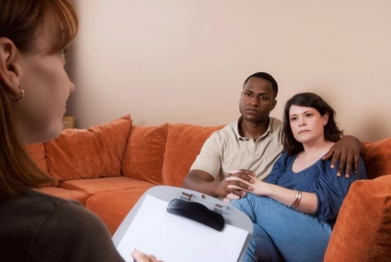 The Role Of Marriage Counsellors