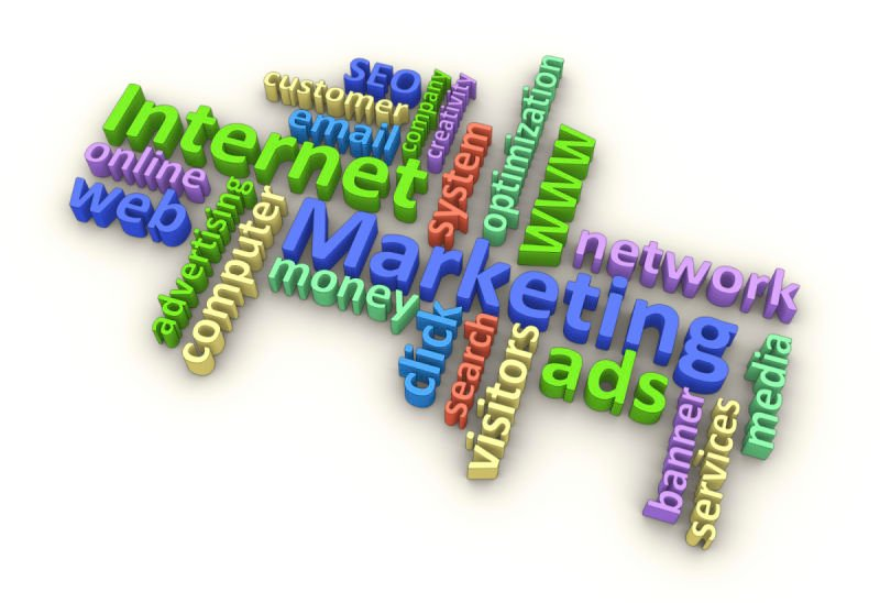 Understanding The Internet Marketing Landscape
