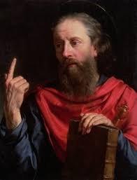 تعريف بشخصية بولس ودلائل كذبه