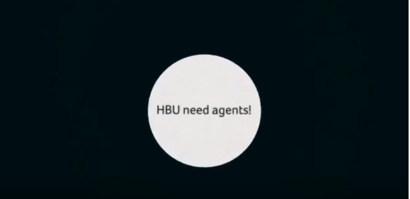 HBU Agent Benefits
