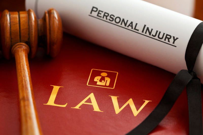 Factors To  Consider In Selecting A Personal Injury Firm.