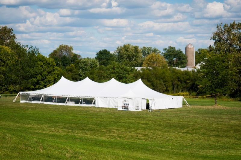 Sizes & Capacity - All OCCASION TENT RENTAL