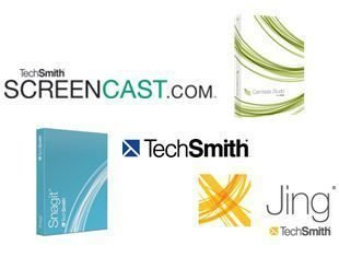 Techsmith SnagIT and Camtasia Studio
