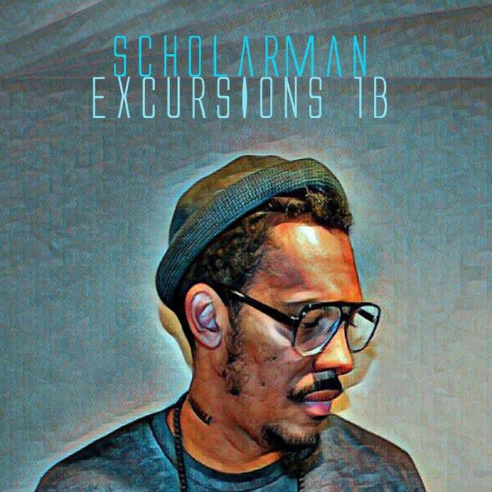 "ScholarMan ""Excursions 1b"""