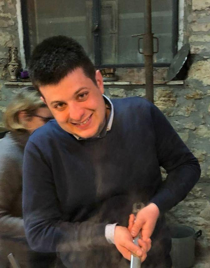 Danilo Baietti