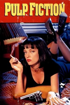PULP FICTION: Un puzzle desordenado pero perfecto