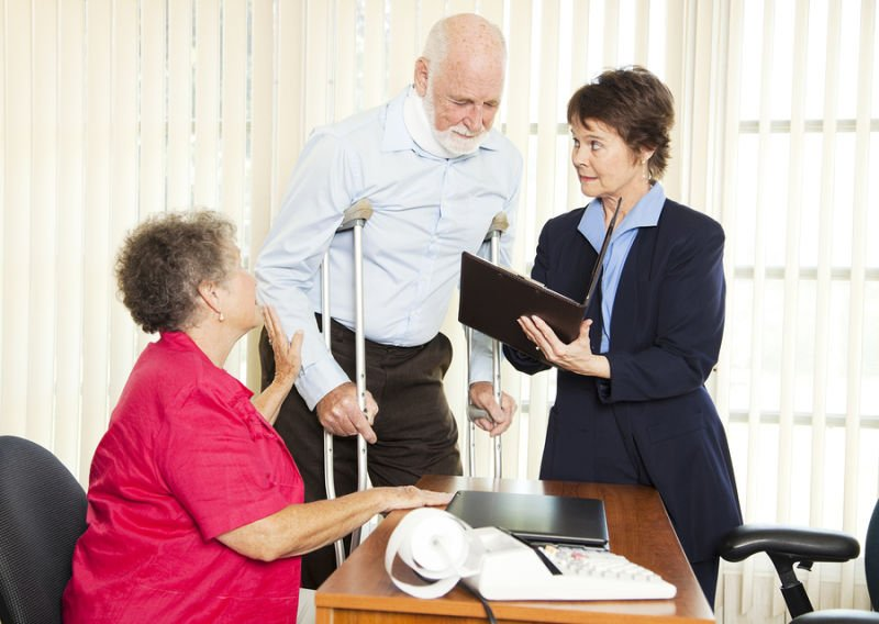 Important Considerations for Getting a Personal Injury Lawyer