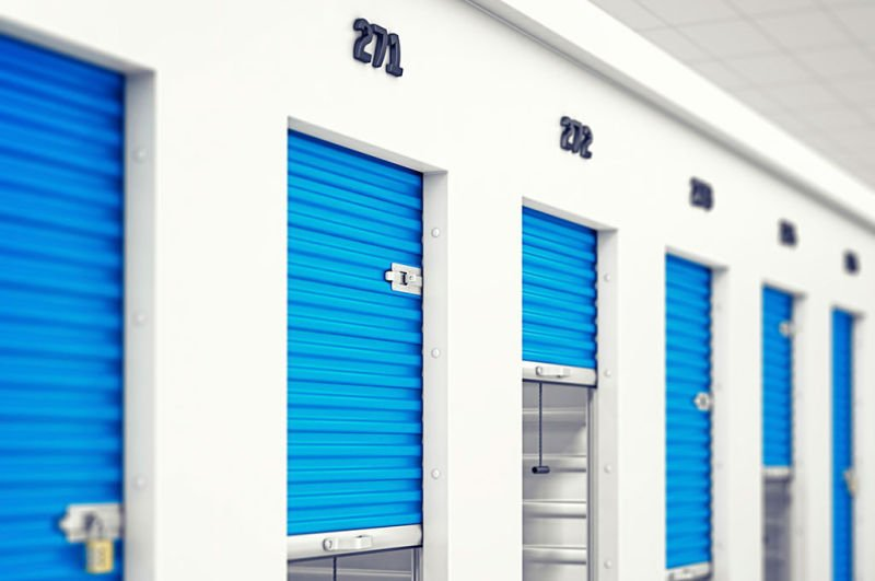 The Advantage Of An Air Conditioned Storage Unit