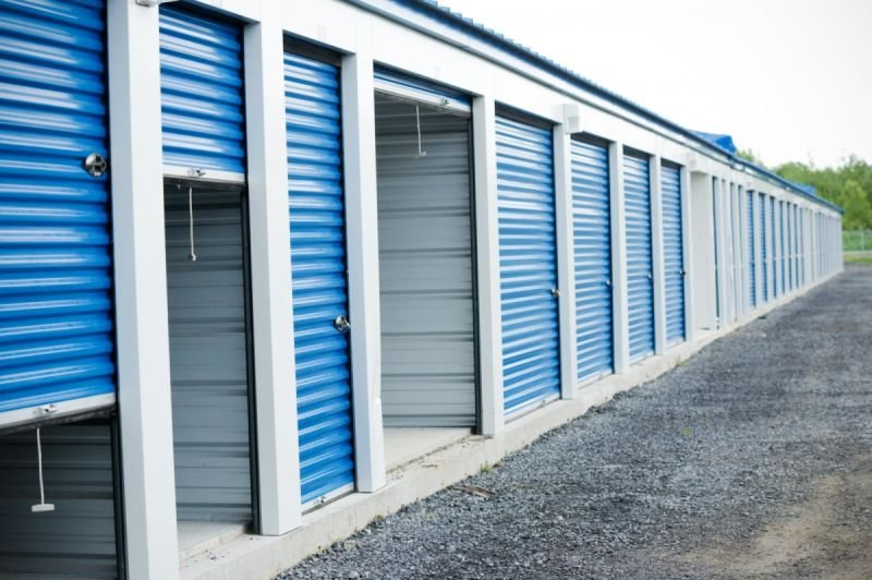 Why Self Storage Units are Beneficial?