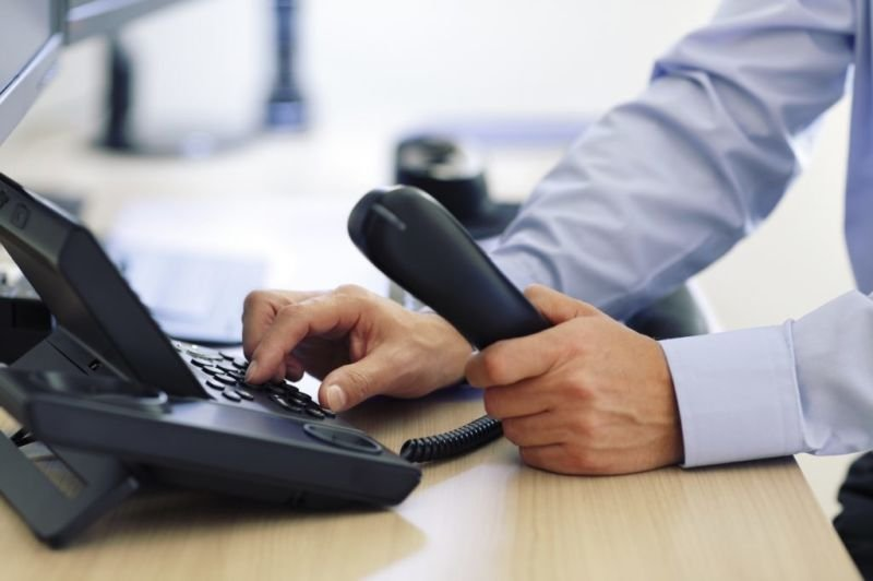 Advantages of Business Telephone Systems