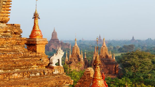 The Reasons Why You Should Consider Visiting Myanmar
