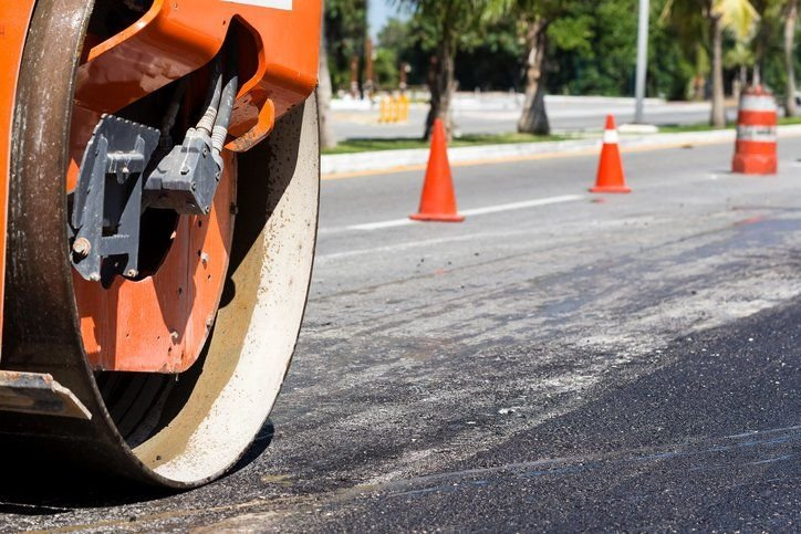 Advantages of Paving Companies
