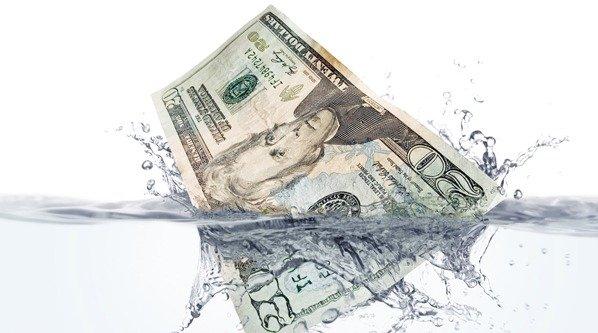 مكافحة غسل الاموال