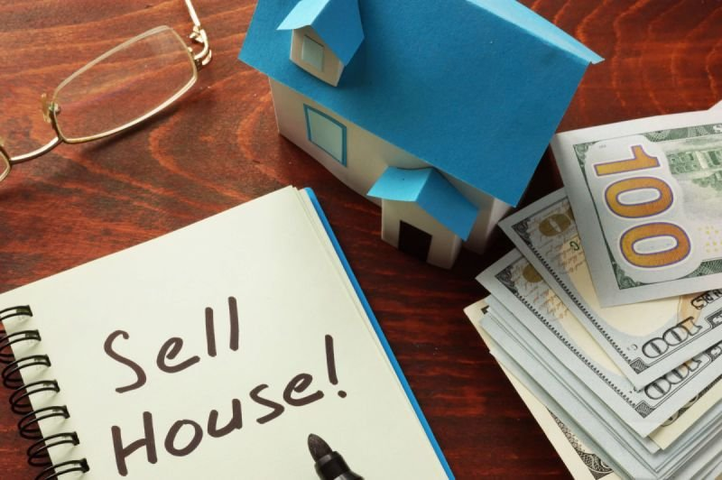 Great Tips on  Selling a House