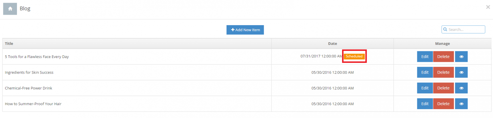 Product Custom Text
