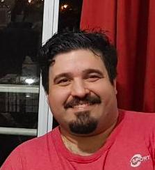Carlos Matias Bustos