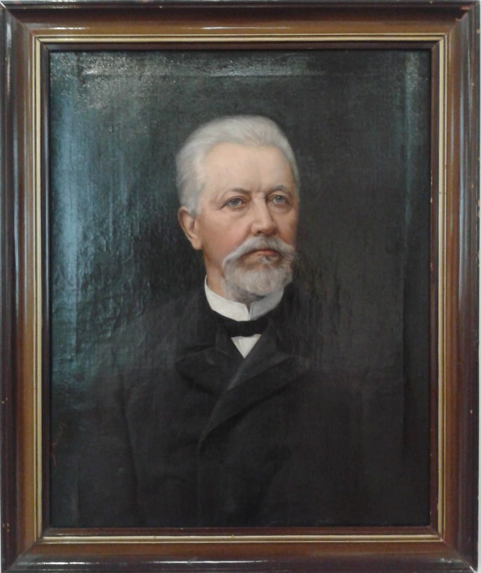 Endrodi Szalacz Gyula