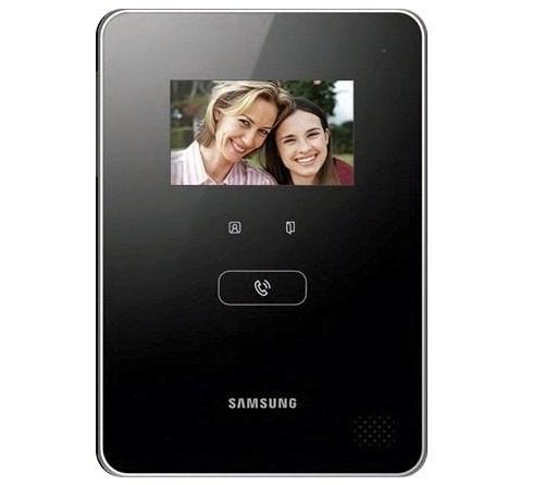 Samsung Video Intercom Sht 3605 Sky Vision Egypt