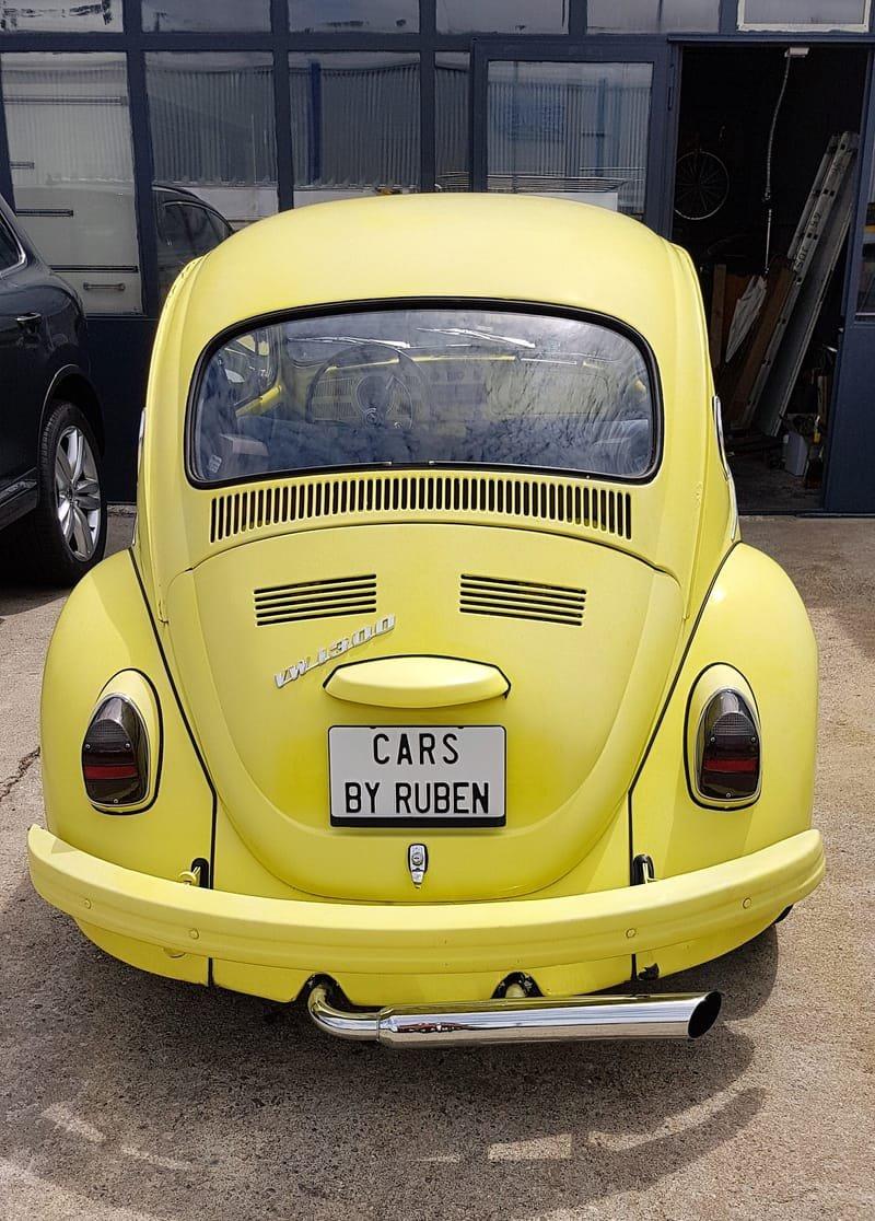 VW Käfer 1300 - 1970