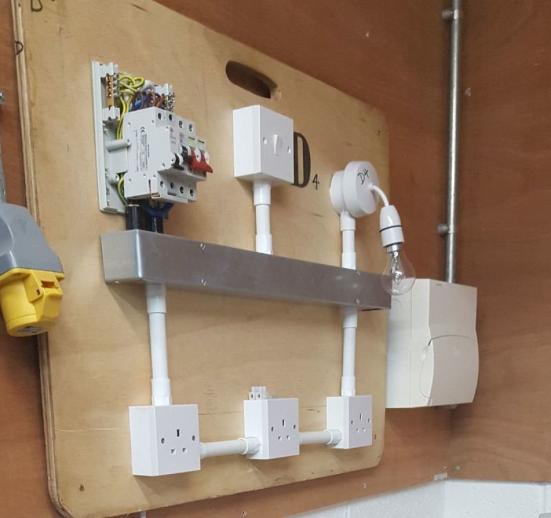 Electrical Foundations Course