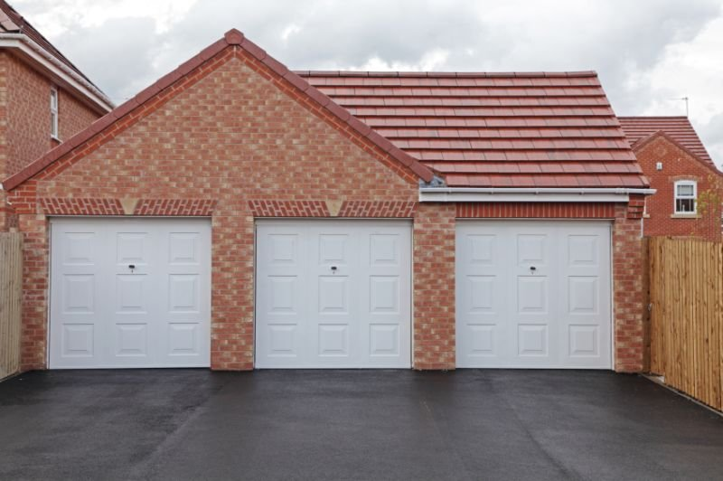 Know More About Garage Buildings