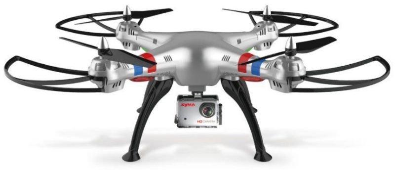 Foto e Videoriprese con Drone