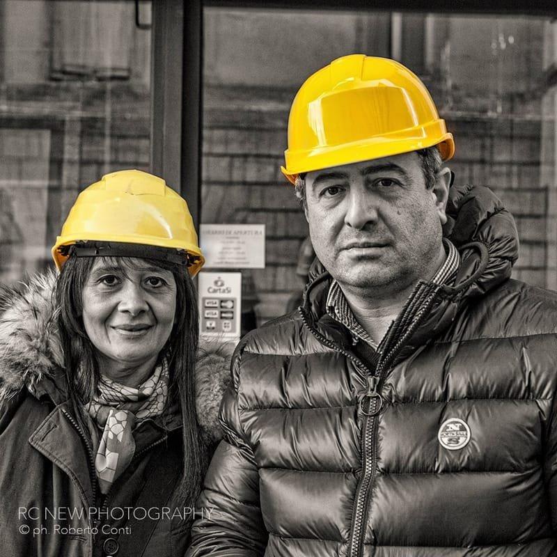 Gabriele e Rita