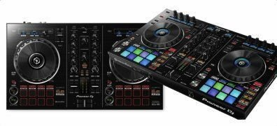 Noleggio Pioneer DJ DDJ-RB Redbox