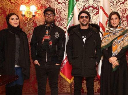 فصل دوم سریال ساخت ایران