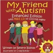 Image result for My Friend with Autism