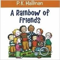 Image result for A Rainbow of Friends