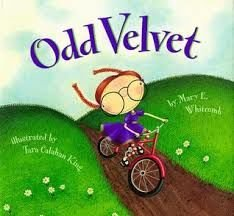 Image result for Odd Velvet