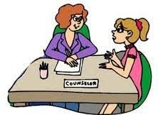 Counseling Referrals